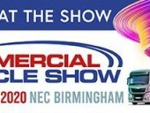 Scattolini a the Commercial Vehicle Show 2020